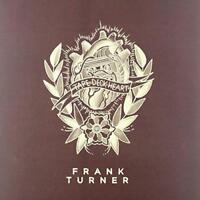 """Frank Turner - Tape Deck Heart (UK) (NEW 12"""" VINYL LP)"""