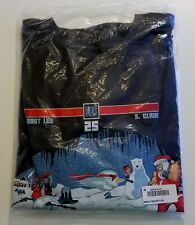 Snow Fighter II Christmas T-Shirt 3XL Street Game Santa Claus vs Frost Lee 3X