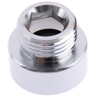 Female 3/4 to1/2 male brass adapter G3/4 Reducing joint G1/2 threaded Connec HO