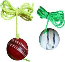 Pse Hanging Cricket Training Ball (Pack of 2, Multicolor)