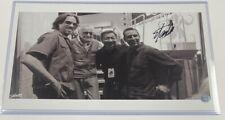 Stan Lee Signed Autograph Jim Lee Todd McFarlane Silvestri 11x17 Photo Print MCU