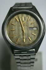 Orient Crystal cal.26941 Automatic Watch Vintage gentleman collection date rare
