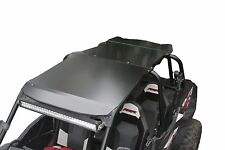 Aluminum Roof Polaris RZR XP 900/1000 4 Seats Black