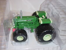"1/16 Oliver ""High Detail"" 1850 Tractor W/Terra Tires by Spec Cast NIB!"