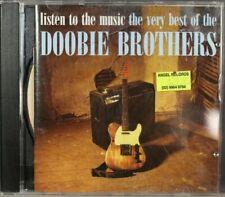 The Doobie Brothers – The Very Best Of The Doobie Brothers - (C16)
