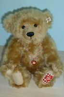 Steiff Teddy Bear U Pitchoun The Monanco Teddy Bear - Limited Edition