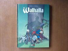 WALHALLA T.2 *** DU CÔTE DE SHERWOOD *** EO