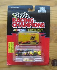 Larry Pearson--1996 Racing Champions Medallion--#92 Stanley Tools Diecast Car