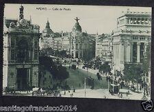 1863.-MADRID -Calle de Alcalá *