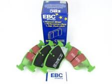EBC DP21552 Greenstuff Bremsbeläge BMW e46 Z4 e85 X3 e83 für 325mm Bremsscheibe