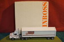 Winross Diecast Metal 1/64 truck Hanover Transfer Company Cargo 1990