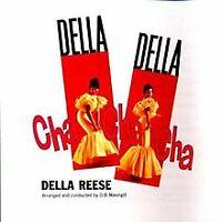 Della Della Cha Cha Cha von Reese,Della | CD | Zustand gut