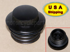 USA Black Pop Up Fuel Gas Tank Cap Gasoline Screw For Harley Touring 2008-2017