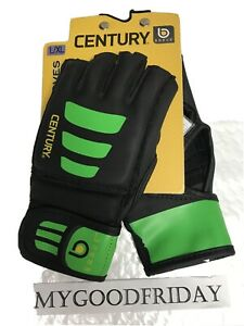 Century Youth Brave Open Palm MMA Training Bag Gloves, Size L/XL - 0N_19