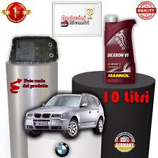 TAGLIANDO CAMBIO AUTOMATICO E OLIO BMW X3 E83 2.0 d 130KW 2008 -> /1066