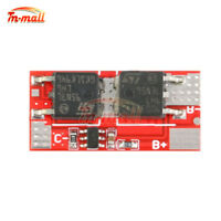 3.7V 1S 10A BMS Battery Charging Protection PCB Board Li-ion lithium 18650 Cell
