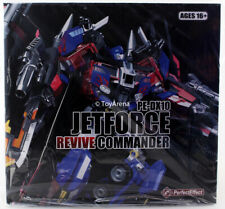 Perfect Effect PE-DX10 Jetforce Revive Commander Action Figure IN STOCK USA