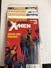 Wolverine & X-Men (2011) # 1-41 + Annual 1 (NM) Complete Set Run