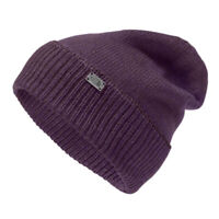 The North Face Ladies Back To Basics Logo Urban Explore Womens Beanie Hat