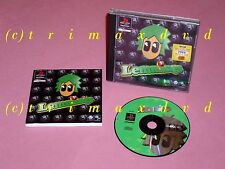 PS1 _ 3D Lemmings _ Erstausgabe CD sehr guter Zustand _ Über 1000 Spiele im SHOP