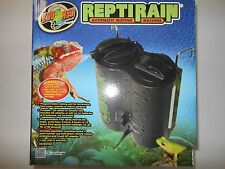 ZooMed Reptile Frog Gecko Snake ReptiRain Mist Machine