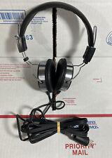 STAX Headphone SR-40 - Vintage Japan 80's - NR MINT CONDITION - 100% WARRANTY