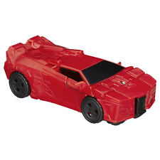 Transformers Robots in Disguise Action- und Spielfigur