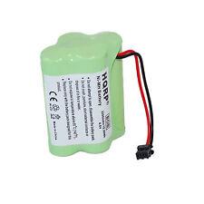 HQRP 2200mAh Battery for Uniden Bearcat BC120 BC220 BC230 BC235 BC245