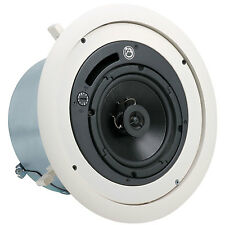 "Atlas Sound FAP62T 6"" Speaker System Pair"