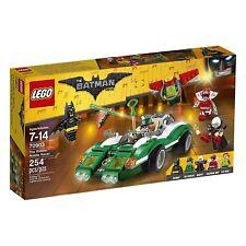 70903  RIDDLER RIDDLE RACER lego legos set NEW DC kite man magpie BATMAN MOVIE