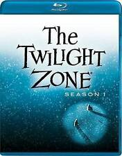 The Twilight Zone: Season One [Blu-ray], New DVDs