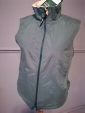 Mountain Horse gillet with fluffy inside