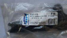 Patino Scorricatena  HVA HUSQVARNA 2T 4T TE-TC CR WR DAL 2005 AL 2009