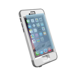 iPhone 6 PLUS Lifeproof Nuud - Tempered Glass Screen Protector