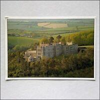 Castle Drogo Dartmoor Devon 2007 Postcard (P432)