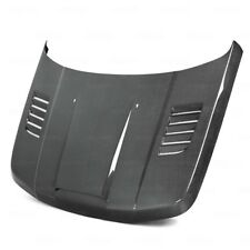 SEIBON 06-13 Range Rover Sport Carbon Fiber Hood TM L320