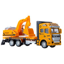 Toys for Boys Truck Toy Kids Construction Vehicles 3 4 5 6 7 8 9 Age Xmas Gifts