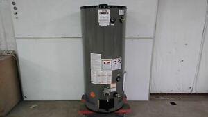 Rheem G75-75N-3 73 Gal Cap 75100 BtuH Commercial Natural Gas Water Heater