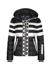 BOGNER PINA WOMEN SKI JACKET SIZES S, M , L, XL WITH FUR HOOD