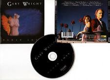 "GARY WRIGHT ""Human Love"" (CD) 1999-2007"