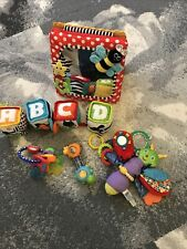 New listing baby toys 0-6 months