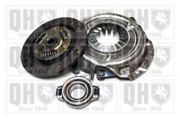 Clutch Kit 3pc (Cover+Plate+Releaser) fits NISSAN MICRA K11 1.0 98 to 03 CG10DE