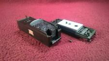 #8 HO BACHMANN SPECTRUM ROCK ISLAND TENDER SHELL & WEIGHTED CHASSIS