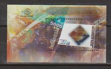 Indonesia Indonesie 2058 sheet B177 MNH Milieu Postzegel Tentoonstelling 2000