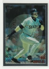 KEN GRIFFEY JR 1998 TOPPS SP MYSTERY FINEST CHROME BGS 9.5 ?