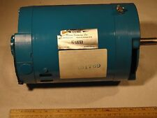 Century 1081 Pool Pump Duty Motor H450 8-151769-20 L56C 3/4HP 3450RPM 2850RPM