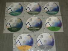 Online Trading Academy - Professional Forex Trader Series 8 CD Set stock market