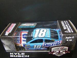 VERY RARE Kyle Busch 2016 Snickers Crisper 1/64 NASCAR CUP