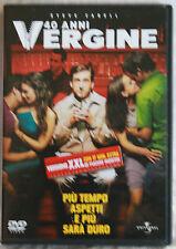 40 ANNI VERGINE - DVD N.00224