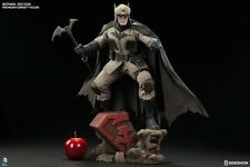SIDESHOW BATMAN RED SON PREMIUM FORMAT